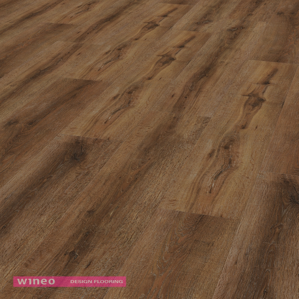 DESIGNLINE 800 WOOD XL Santorini Deep Oak DLC00061