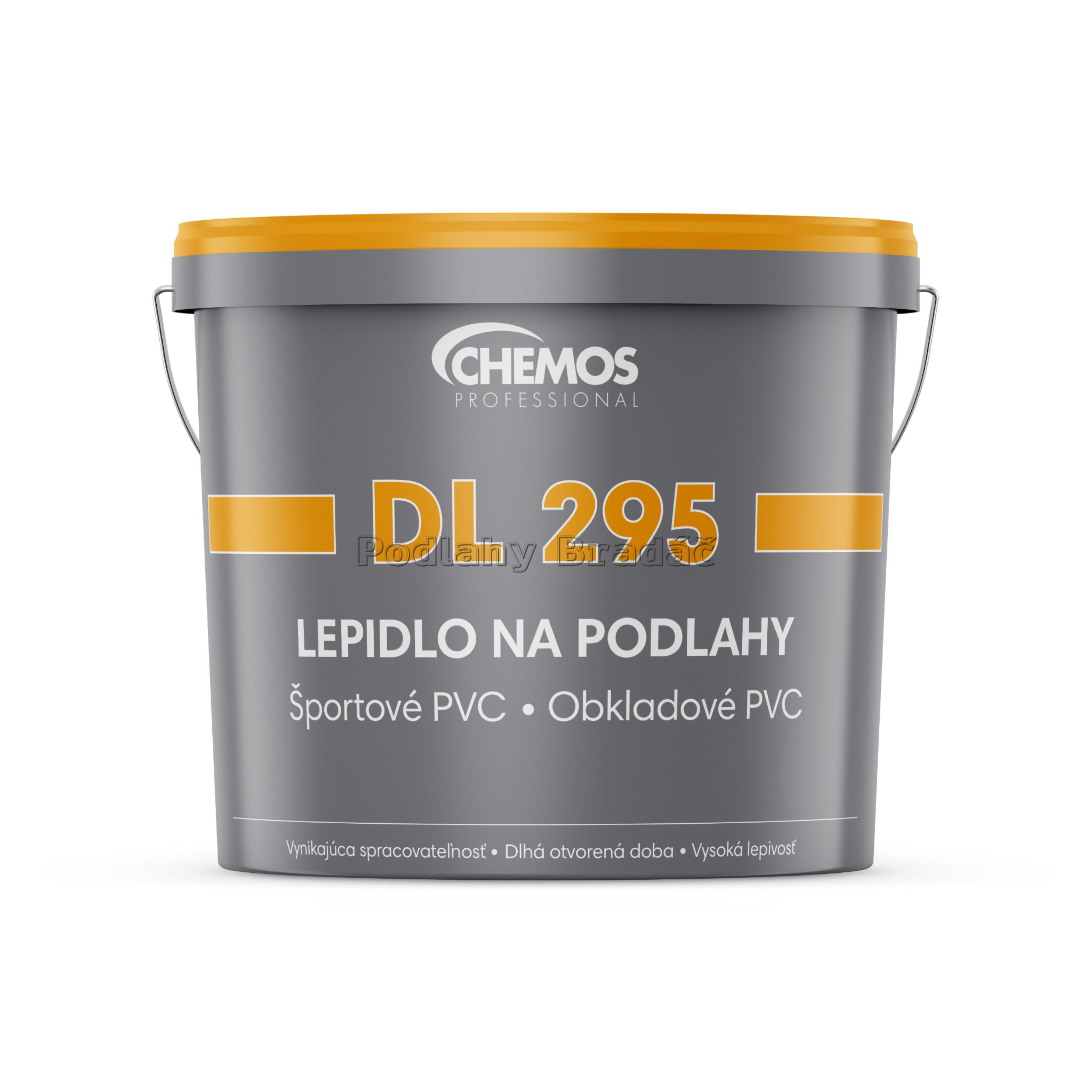 Chemos DL 295 (Profilep 295 6kg)