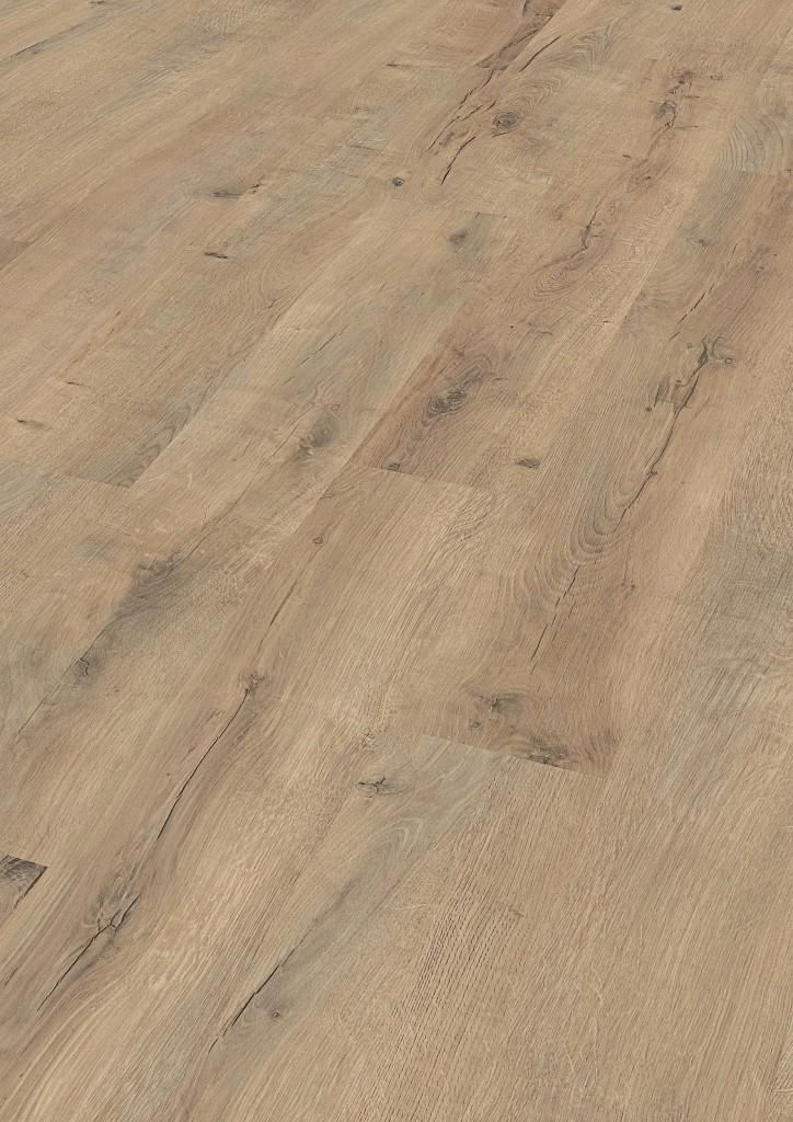 Plovoucí podlaha Meister LC 55 Dub rozpraskaný Terra 6439