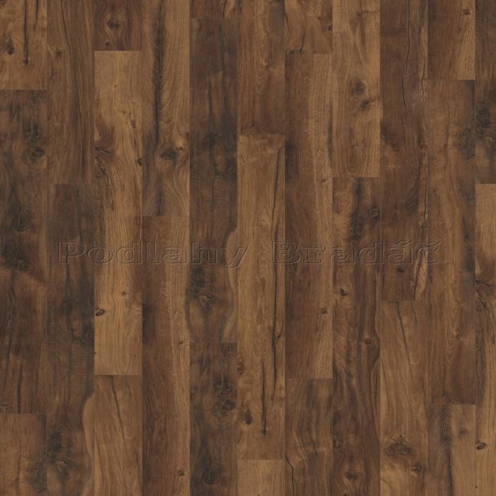 Plovoucí podlaha Egger MEDIUM 32 Dub hunton tmavý EPL044