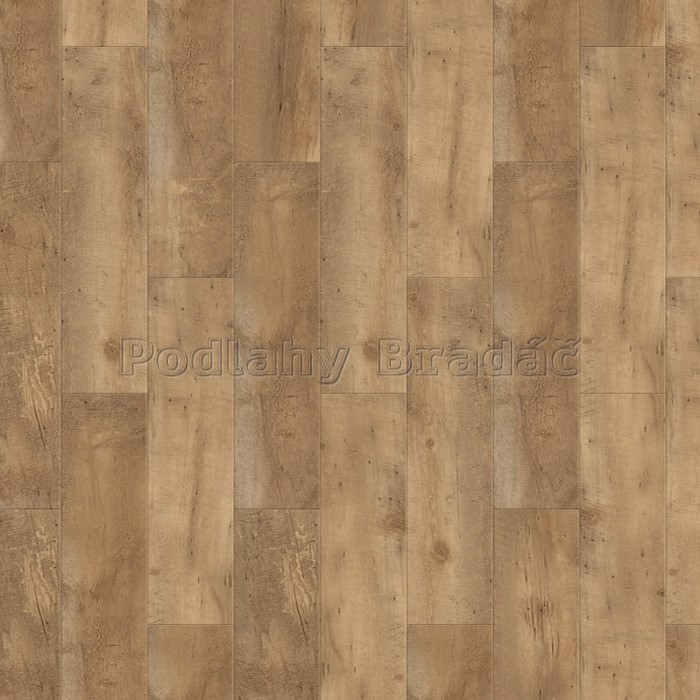 Gerflor Creation 30 Rustic oak 0445