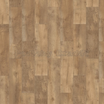 Gerflor Creation 55 Rustic oak 0445