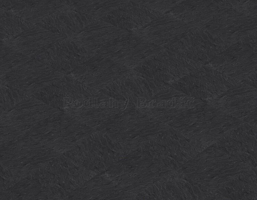 Thermofix Stone 2,5 mm Břidlice standard černá 15402-2