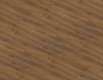 FATRA Thermofix wood 2mm Jasan hnědý 12152-1