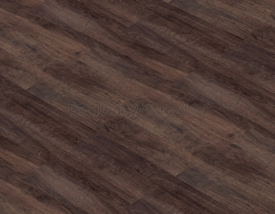 FATRA Thermofix wood 2,5mm Dub chocolade 12137-2