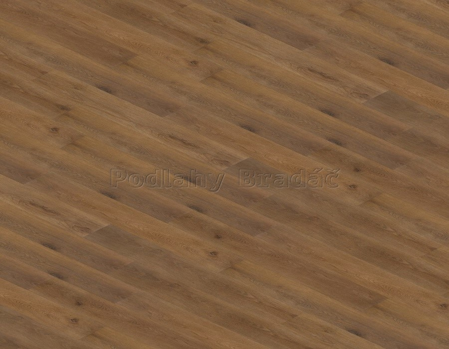 FATRA Thermofix wood 2,5mm Jasan hnědý 12152-1