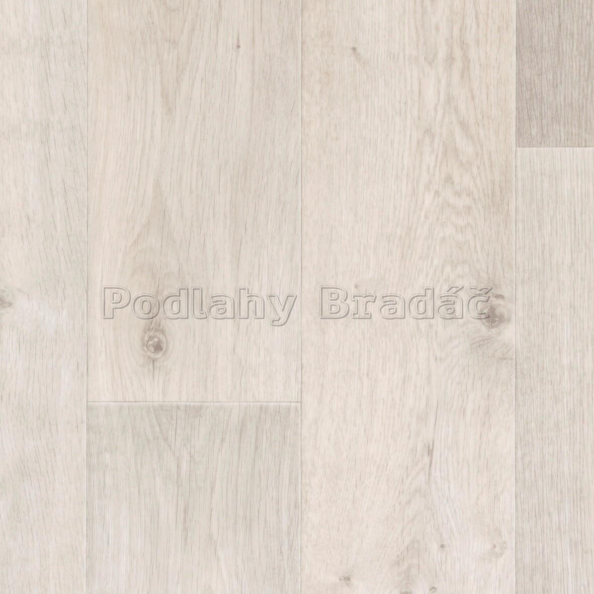 Pvc Gerflor Designtex plus Timber white 1820