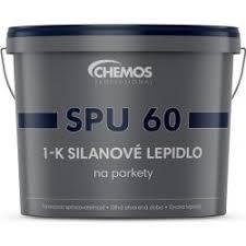 Chemos SPU60 18kg Lepidlo na třívrstvé podlahy