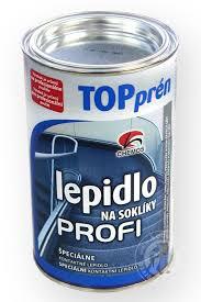 Chemos Topprén profi soklík 4,5l