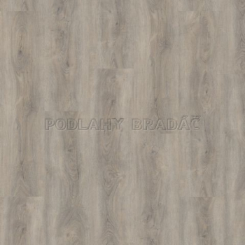 DESIGNLINE 400 Wood XL Memory Oak Silver DB00132