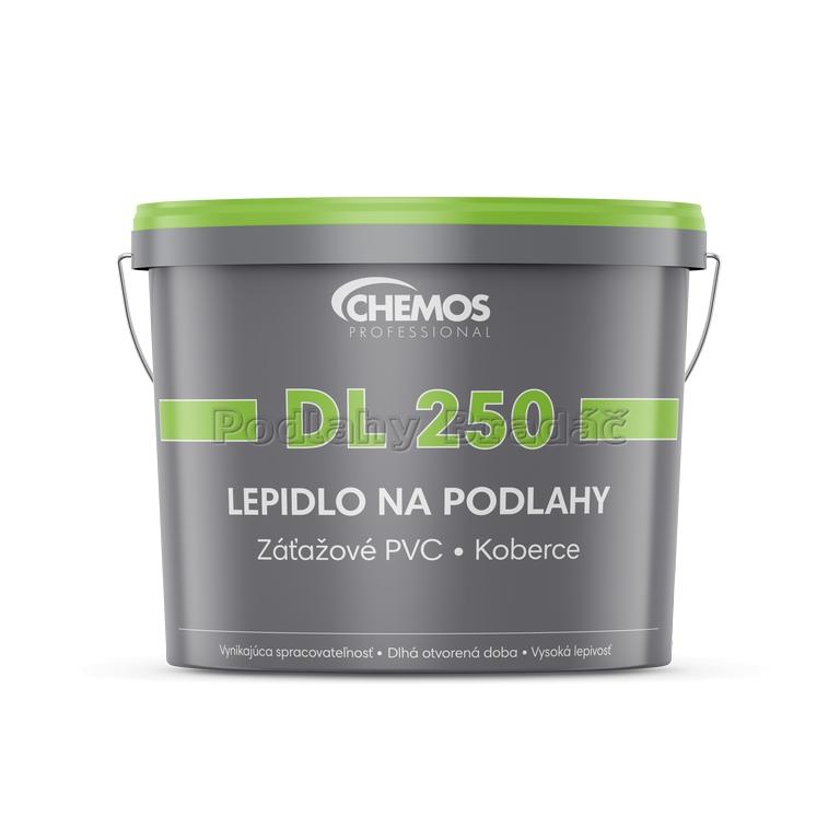 Chemos DL 250 (Profilep 250 12kg)