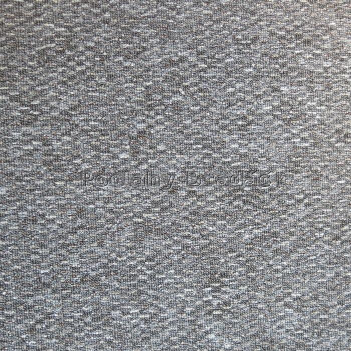 Koberec Bolt 2124 šedý