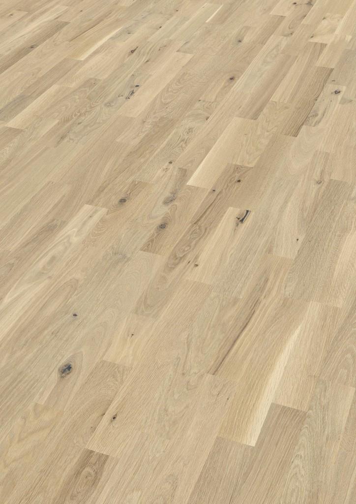 Dřevěné plovoucí podlahy Meister PC 200 Dub surový živý 8471