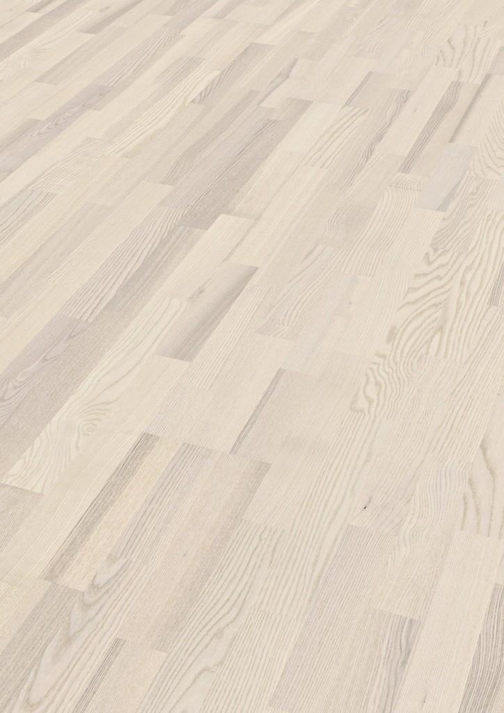 Dřevěné plovoucí podlahy Meister PC 200 Jasan bílý živý 8476
