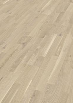 Dřevěné plovoucí podlahy Meister PC 200 Dub krémově vápněný živý 8481