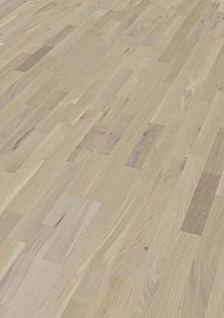 Dřevěné plovoucí podlahy Meister PC 200 Dub krémové šedý živý 8482