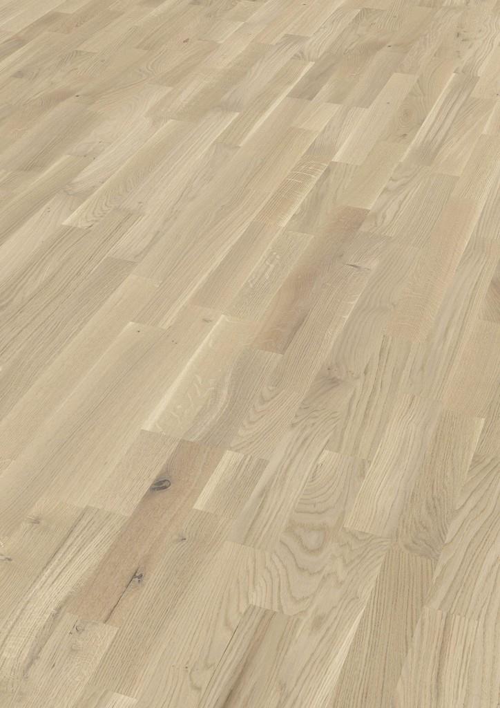Dřevěné plovoucí podlahy Meister PC 200 Dub krémový živý 8326