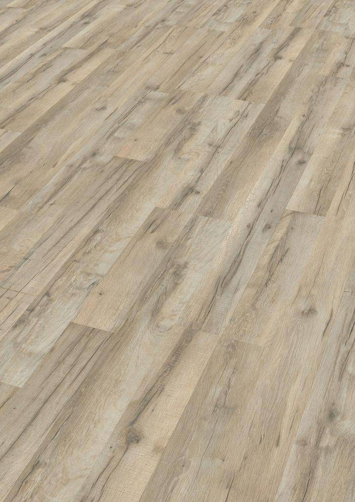 Plovoucí podlaha Meister LC 55 Dub antický šedý 6866