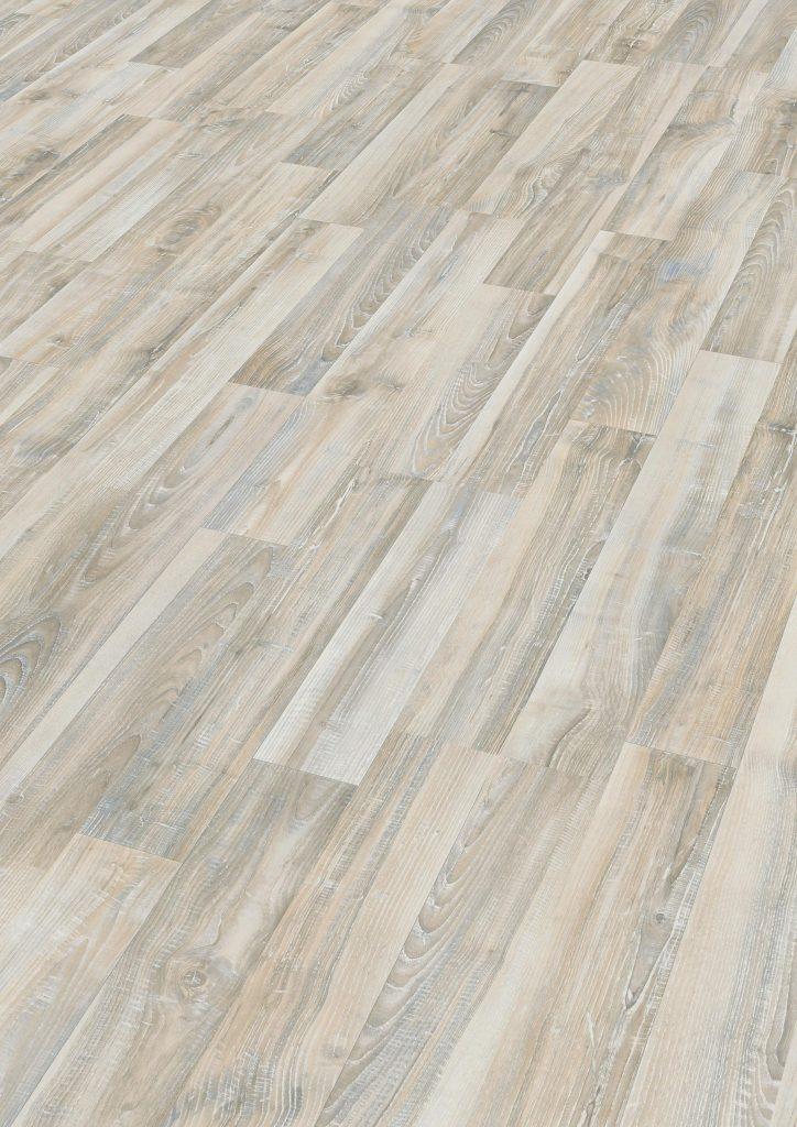 Plovoucí podlaha Meister LC 55 Jasan arktický bílý 6867