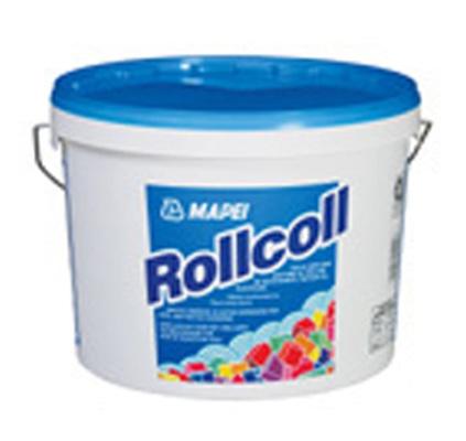 Mapei Rollcoll Disperzní  Lepidlo 5kg