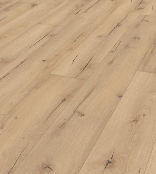 Plovoucí podlaha Meister LL 150 Dub rozpraskaný světlý 6258