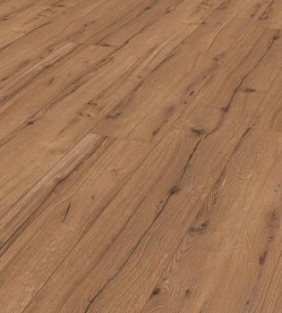 Plovoucí podlaha Meister LL 150 Dub koňak rustikální 6256