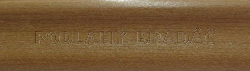 Soklová lišta Dollken USL 50 třešeň rustikální 655N