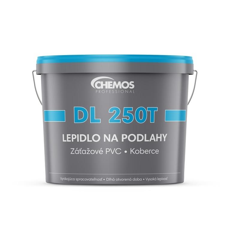 Chemos DL 250T 12 kg