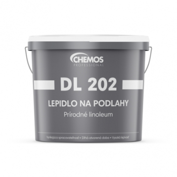 Chemos DL 202 12 kg
