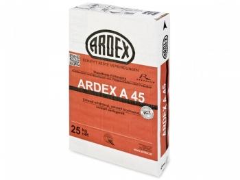 Ardex A 45 na cementové bázi 25 kg