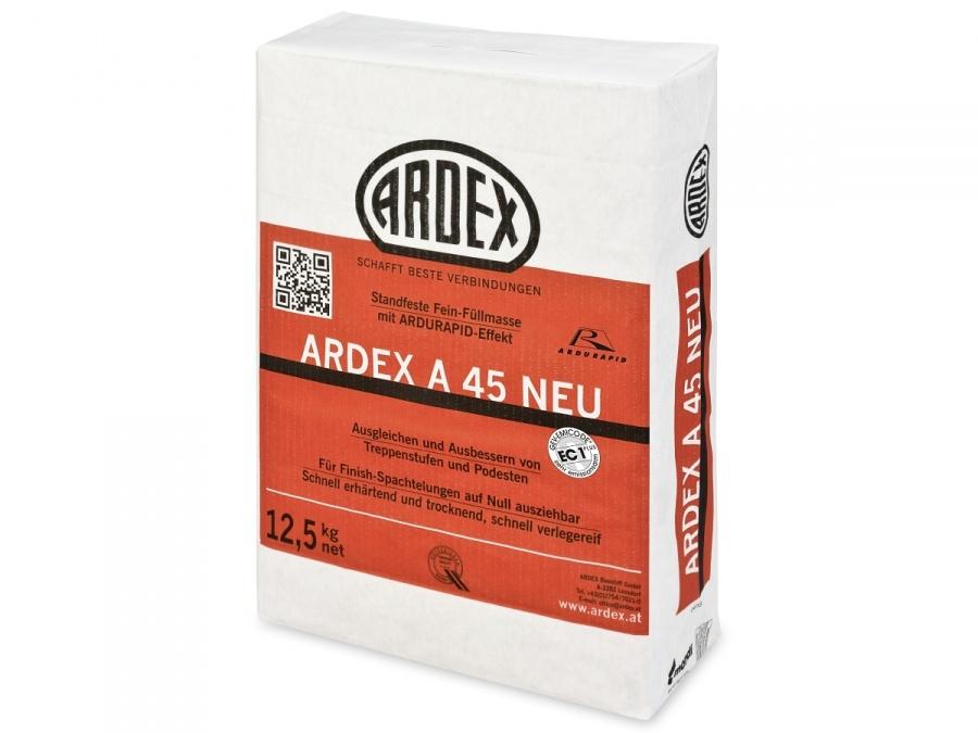 Ardex A 45 NEU 12,5 kg