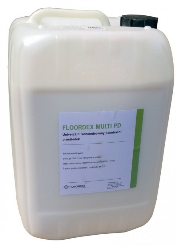 Floordex MULTI PD 5 kg - koncentrát