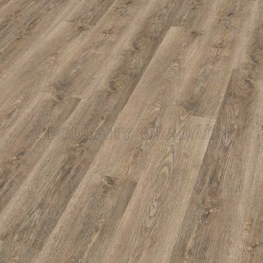 Vinyl Eco30 Authentic oak natural 064