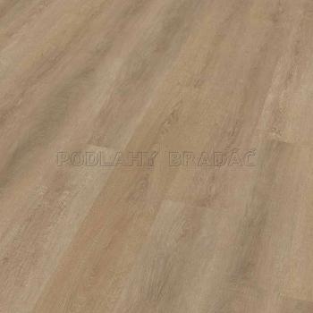 Vinyl Eco30 Sawcut oak dark 075