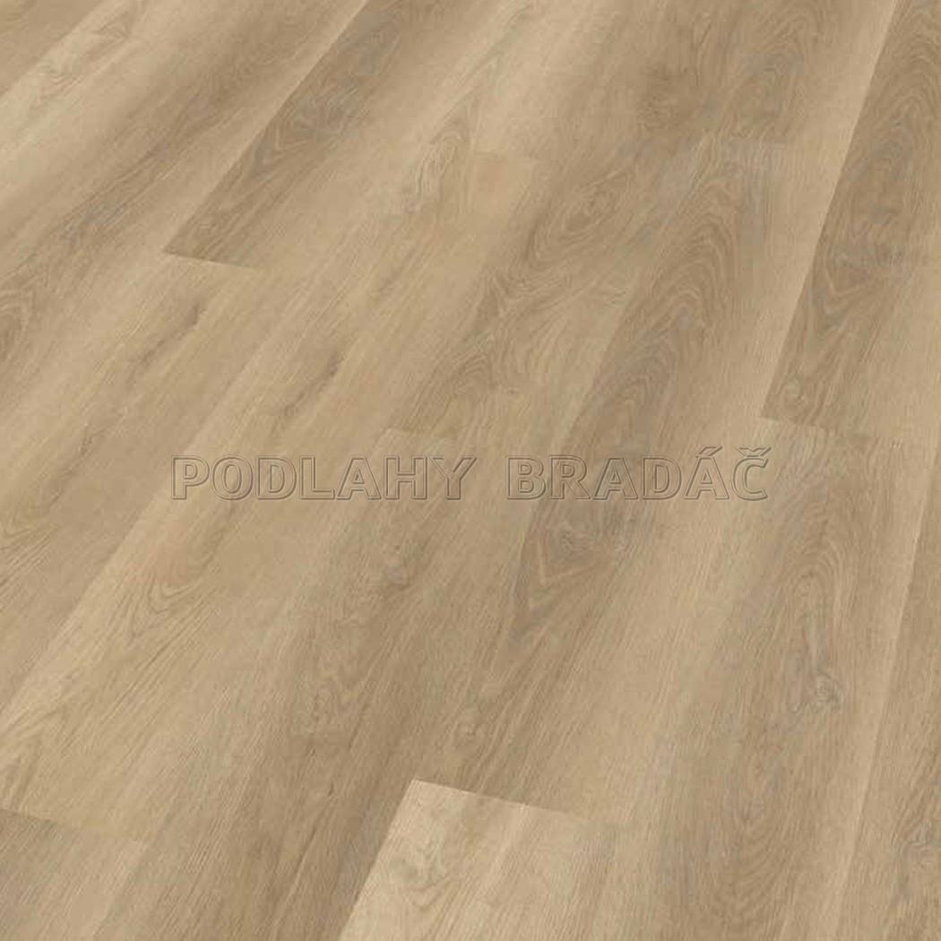 Vinyl Eco30 Soft oak natural 076