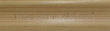 Soklová lišta Dollken USL 50 borovice rustikální 658N