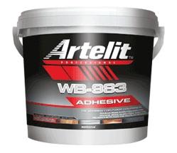 Artelit WB-983 (fixační lepidlo) 5kg