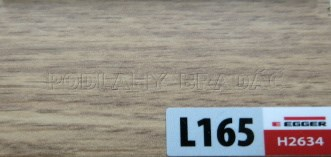 Podlahová lišta Egger L 165