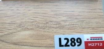 Podlahová lišta Egger L 289