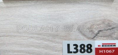 Podlahová lišta Egger L 388
