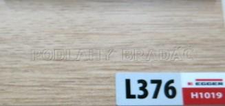 Podlahová lišta Egger L 376