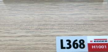 Podlahová lišta Egger L 368