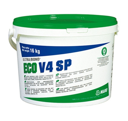 Mapei ULTRABOND ECO V4SP Disperzní Lepidlo (16kg)