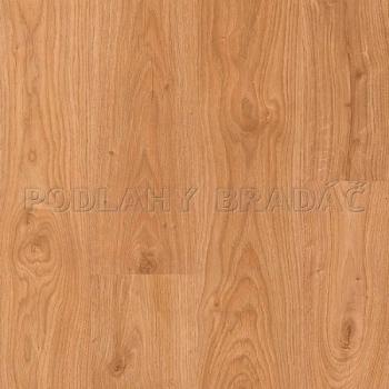 Plovoucí podlaha Quick Step Elite Dub zimní světlý UE 1491